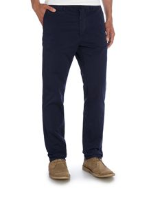 Tapered Fit Casual Chino