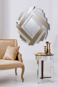 Linea Illusions mirror 109cm