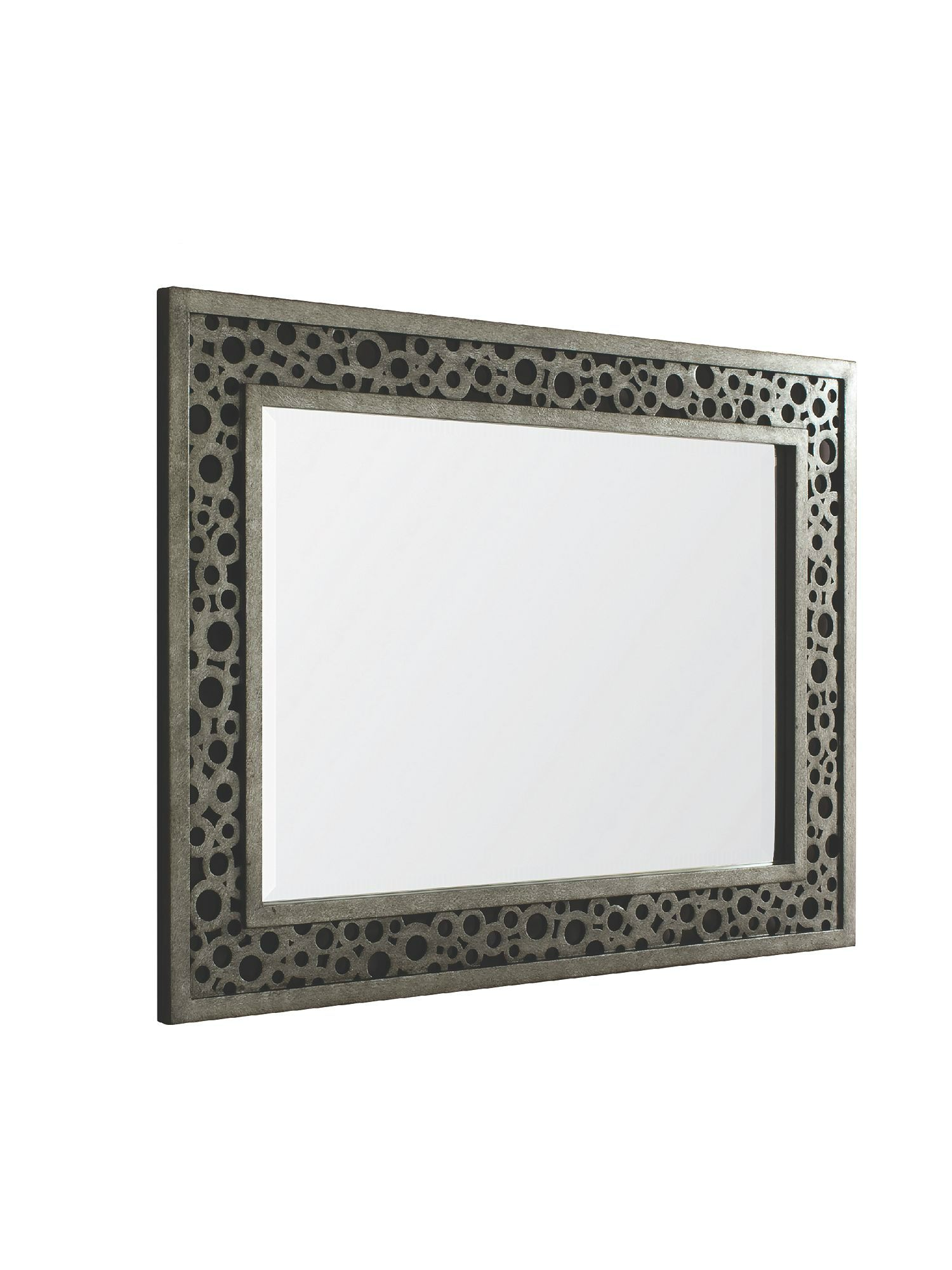 Linea Decorative Mirror House Of Fraser