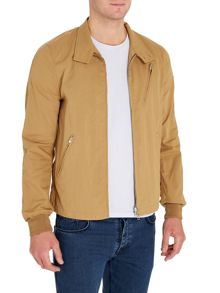 Paul Smith Jeans Casual Showerproof Full Zip Harrington Jacket