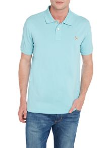 Tipped Collar Regular Fit Polo