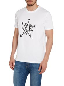 Star Graphic T-Shirt