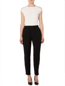 Linea Elasticated waist trousers