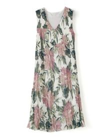 East Abigail Sleeveless Dress
