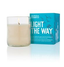 Aveda Earth Month Light The Way  Candle 2015 100g