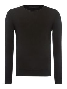 Kenneth Cole Jonah Centre Back Detail Jumper