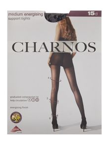 Charnos 15 Denier Support Tights