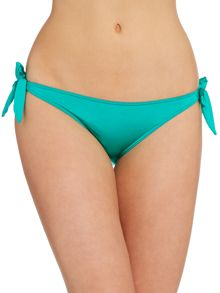 Double Strap Bikini Brief