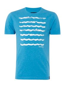 Half Moon Bay Graphic T-Shirt