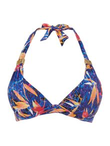 Biba Tropical Splash Goddess Bikini Top