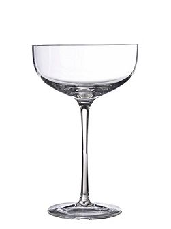 Gray & Willow Ren Champagne Saucer Set Of
