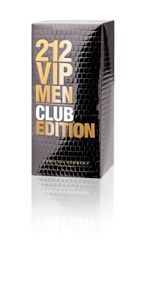 212 VIP Men Club Edition Eau de Toilette 100ml