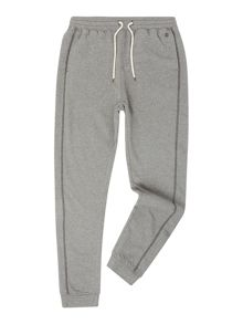 Criminal Jackson Slim Fit Jogging Bottoms