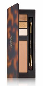 Bronze Goddess Shimmering Face & Eye Palette