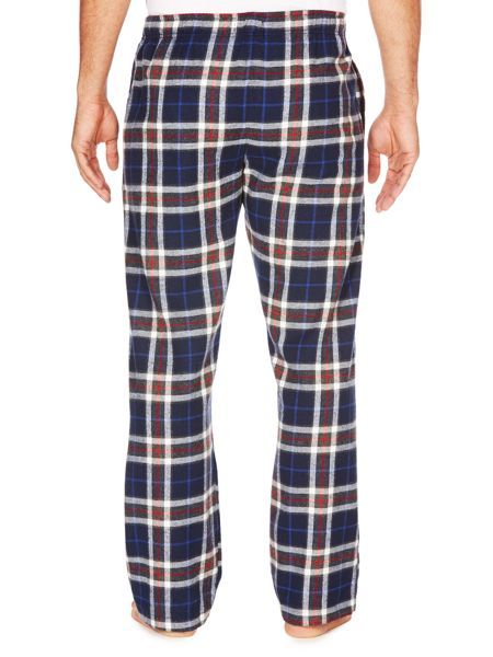 Howick Check Nightwear Trousers