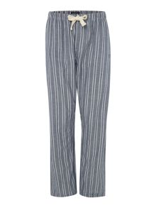 Howick Stripe Nightwear Trousers