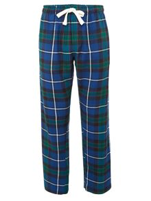 Check Nightwear Trousers