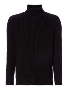 Label Lab Moreton Funnel Neck Jumper