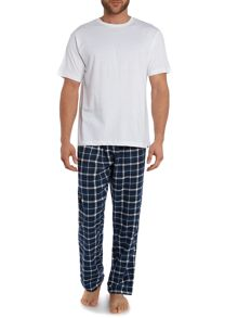 Howick Check Pyjama Set
