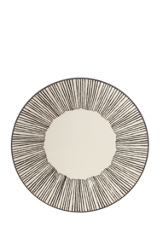 Gray & Willow Elska side plate