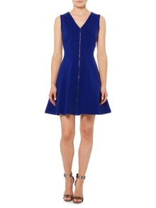 Pied a Terre Body con fit & flare