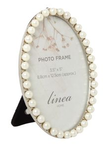 Pearl Oval 3.5x5