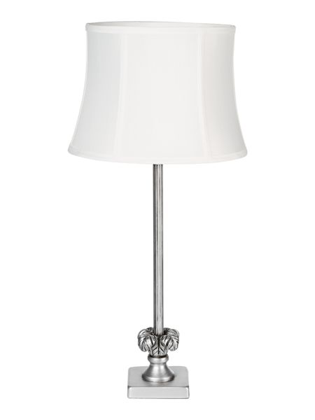 Shabby Chic Regal table lamp