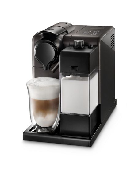 Delonghi Nespresso Lattissima Touch Black