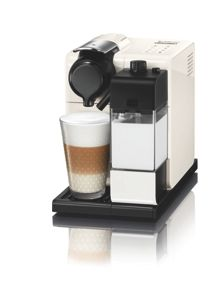 Delonghi Nespresso Lattisima Touch White