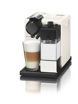 Delonghi Nespresso Lattisma Touch White