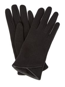 Dipped Polyurethane Trim Thermal Glove