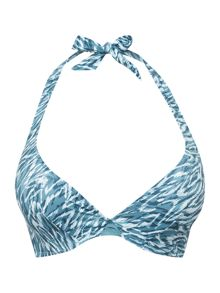 Linea Weekend Mystic cooley large cup hidden wire bikini