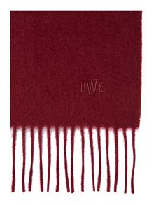 Howick Classic Lambswool Scarf