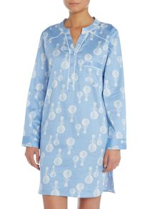 Dickins & Jones Hot Air Balloon Classic Nightshirt