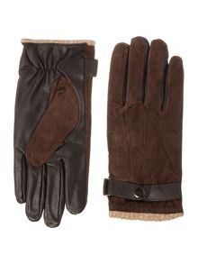 Howick Suede Gloves