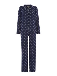 Dickins & Jones Spot PJ Set