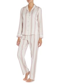 Linea Stripe PJ Set