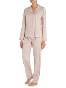 Linea Grid Check PJ Set