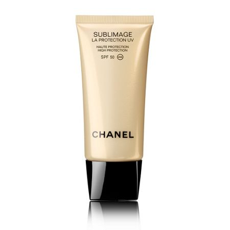CHANEL SUBLIMAGE LA PROTECTION Complete Protection SPF50