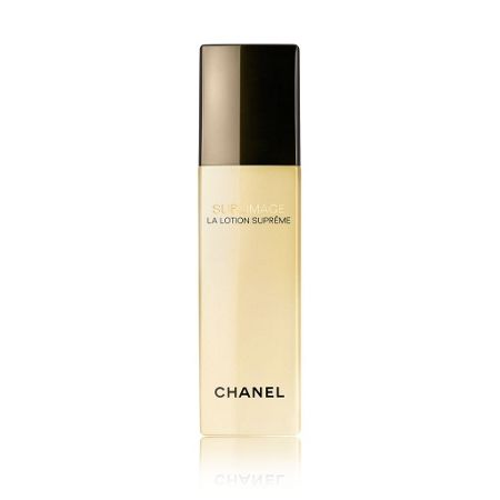 CHANEL SUBLIMAGE LA LOTION SUPRÊME Skin Revitalisation