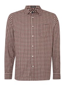 Hawthorne Gingham Long Sleeve Shirt