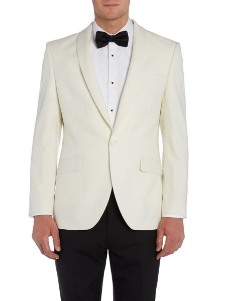 New & Lingwood Tattershall Dinner Jacket