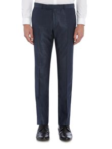Kenneth Cole Pinsent Silk Tonic Trousers
