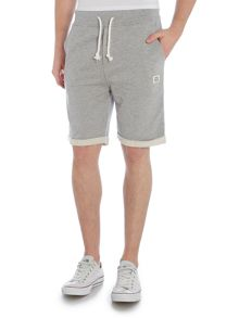 Jersey Sweat Short