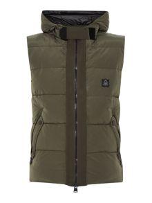Duck and Cover Project Gilet