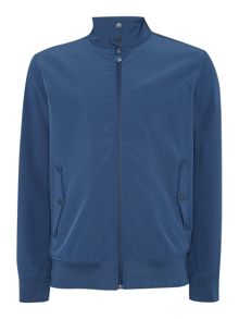 Duck and Cover Deck Lightweight Harrington Jacket