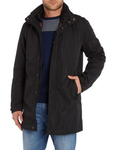 Duck and Cover Caplan Padded 4 In One Coat