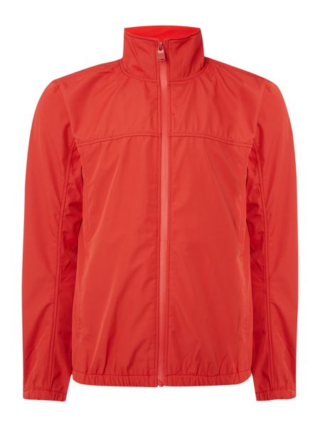 Duck and Cover Scope Light Weight Funnel Neck Jacket