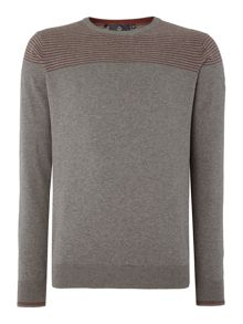 Duck and Cover Ramirez-2 Crew Neck Knitwear