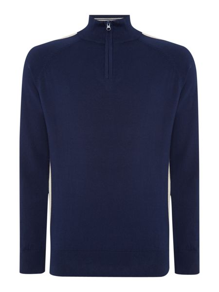 Duck and Cover Dynamo Crew Neck Knitwear